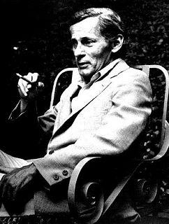 William Gaddis novelist