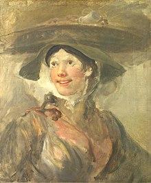 Peinture Anglaise Wikipedia