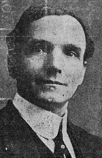 William La Follette American politician