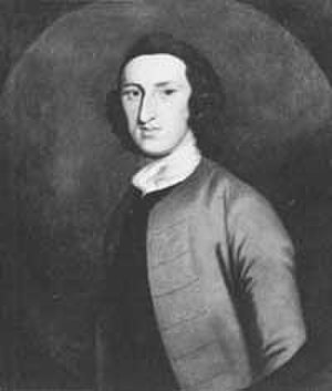 William Livingston - Image: William Livingston