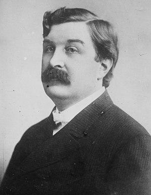 William Lorimer (politician) - Image: William Lorimer, Illinois Senator, GGB photo