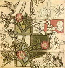 Arts And Crafts Wikipedia La Enciclopedia Libre