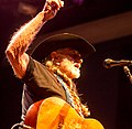 Willie Nelson 930 club 2012 - 11.jpg