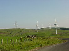 Wind Turbines - Hadyard Hill windfarm - geograph.org.uk - 185628.jpg