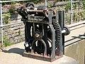 Winding Gear At The Sluice On Meltham Cut - geograph.org.uk - 874973.jpg