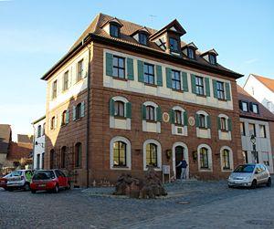 Windsbach - Town hall