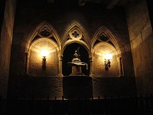 Magical objects in Harry Potter - Sorting Hat