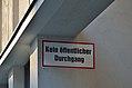 Wohnhausanlage und StudentInnenheim Gasgasse 03.jpg