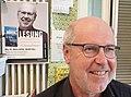 Wolfgang Bortlik 2019 in der Buchhandlung Paranoia City in Zürich.jpg