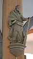 Wolfsberg - Pfarrkirche - Judas Thaddäus.jpg
