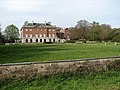 Wolterton Hall and front garden - geograph.org.uk - 779186.jpg