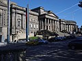 World Museum Liverpool and Liverpool Central Library 161009.JPG