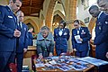 World War II crew honored almost 70 years after crash 131102-F-IM453-015.jpg