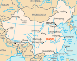 Wuhan location.png