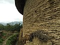 Xiancun - one quarter of a tulou - DSCF4113.JPG