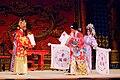 Xusheng in car cantonese opera.jpg