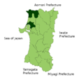 Yamamoto District in Akita Prefecture.png