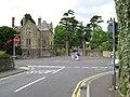 Yeovil Cemetery - geograph.org.uk - 859177.jpg