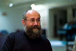 Yochai Benkler American legal scholar