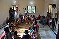 Yoga Class - Nisana Foundation - Chamrail - Howrah 2013-08-24 2002.JPG