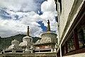 Yungdrung Gompa - Lamayuru (10000087906).jpg