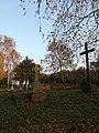 Zabytkowy cmentarz ewangelicko-unijny w Sokolnikach - widok2.jpg