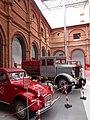 Zaragoza - Museo Bomberos - Camiones (03).jpg