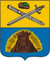 Zaraysk COA (Ryazan Governorate) (1779).png