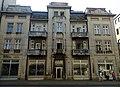 Zgrada u Ul. Stanka Paunovića br. 7 (Generala Milojka Lešjanina br. 7) u Nišu.jpg