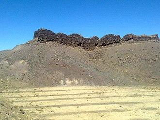 Zibad - Shelter of the last emperor of Persia, Yazdegerd III