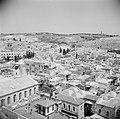 Zicht over de stad Jeruzalem, Bestanddeelnr 255-5197.jpg