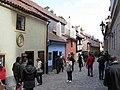 Zlatá ulička u Daliborky-Prague.jpg