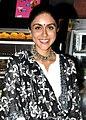 Zoa Morani at the screening of 'Shubh Mangal Saavdhan'.jpg