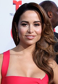 Zulay Henao Colombian-American actor