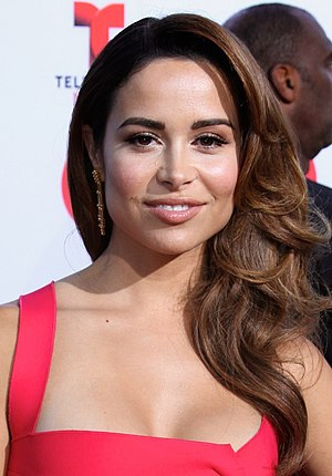 Zulay Henao - Henao at the 2013 Alma Awards