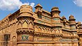 """Architecture Design on Gwalior Fort.jpg"".jpg"