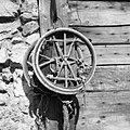 """""""Krple""""- krplje (krog iz leskovega lesa) (domače delo). Zadlog 1959.jpg"""