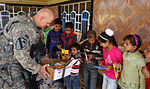 'Red Dragons' deliver humanitarian supplies, Battery commanders strengthen international relationships DVIDS484218.jpg