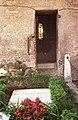 §Shelley - Tomba al Cimitero acattolico di Roma- Foto di Massimo Consoli, 1996.jpg