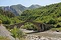 Çorovodë, Skrapar, Albania 2019 09 – Kasabashi Bridge.jpg