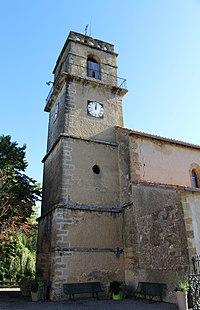 Église Saint-Christophe de Guizerix (Hautes-Pyrénées) 1.jpg