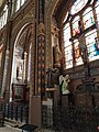 Église Saint-Eustache de Paris rechte Seitenkapellen 4.jpg