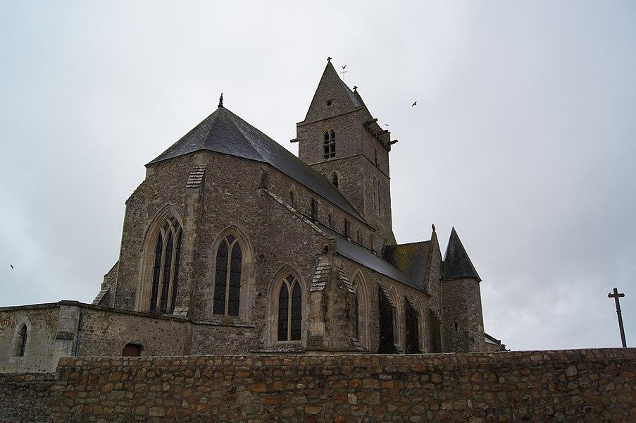 Église Saint-Pierre de Vesly