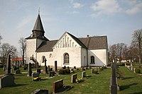 Östra Karups kyrka 20090413-3.JPG