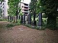 Židovský hřbitov Lilingových 09.jpg