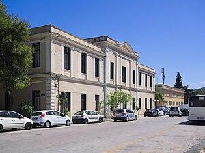 Δικαστικό Μέγαρο Ναυπλίου 7867