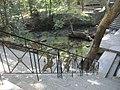 Κοιλάδα Τεμπών - Αγία Παρασκευή - Προαύλιος χώρος.jpg