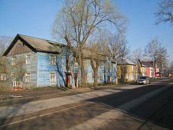 Александров. Деревянные дома..jpg