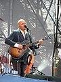 Алексей Кортнев на концерте в Донецке 6 июня 2010 года 100.JPG