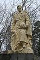 Братська могила воїнів Радянської армії, Микулинці, фото 3.JPG